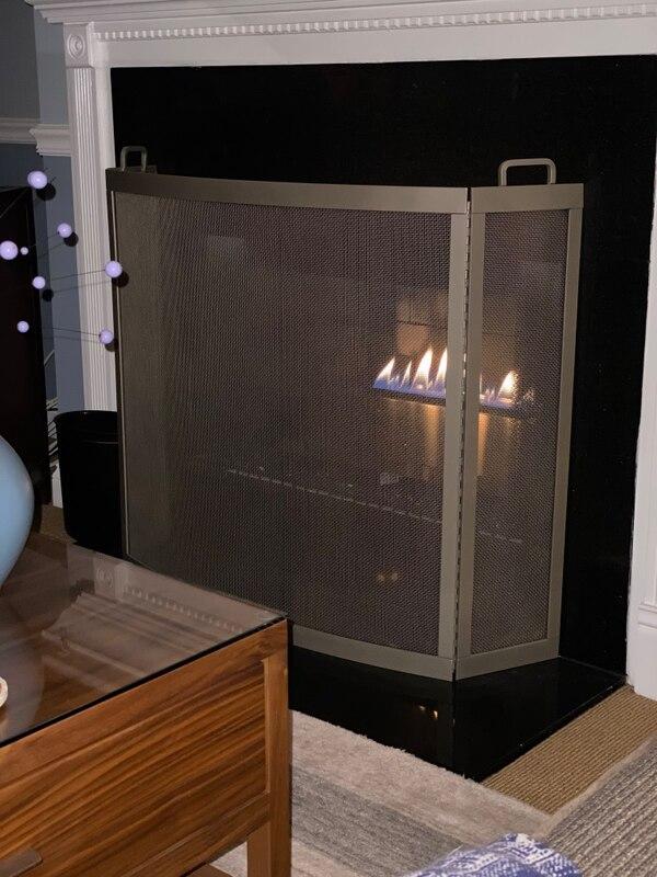 restoration hardware fireplace screen 99ecce20 8775 4c86 ae21 ef95b45e636d