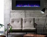 74 Unique Wall Mount Fireplace Lowes
