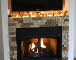 58 Beautiful Wood Fireplace Inserts Lowes