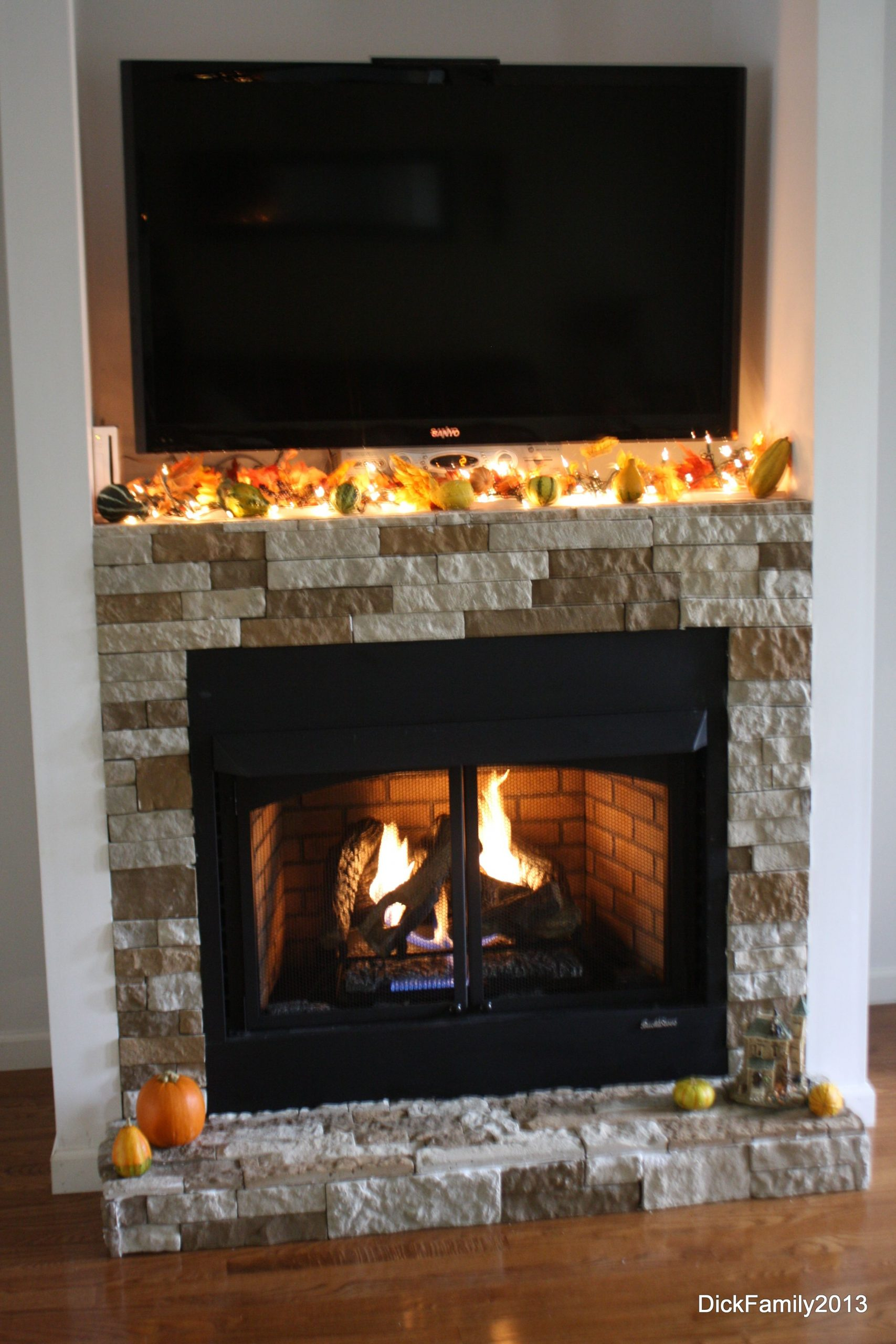 Wood Fireplace Inserts Lowes Awesome Our Fireplace Was Built by My Husband Our Stone is Called