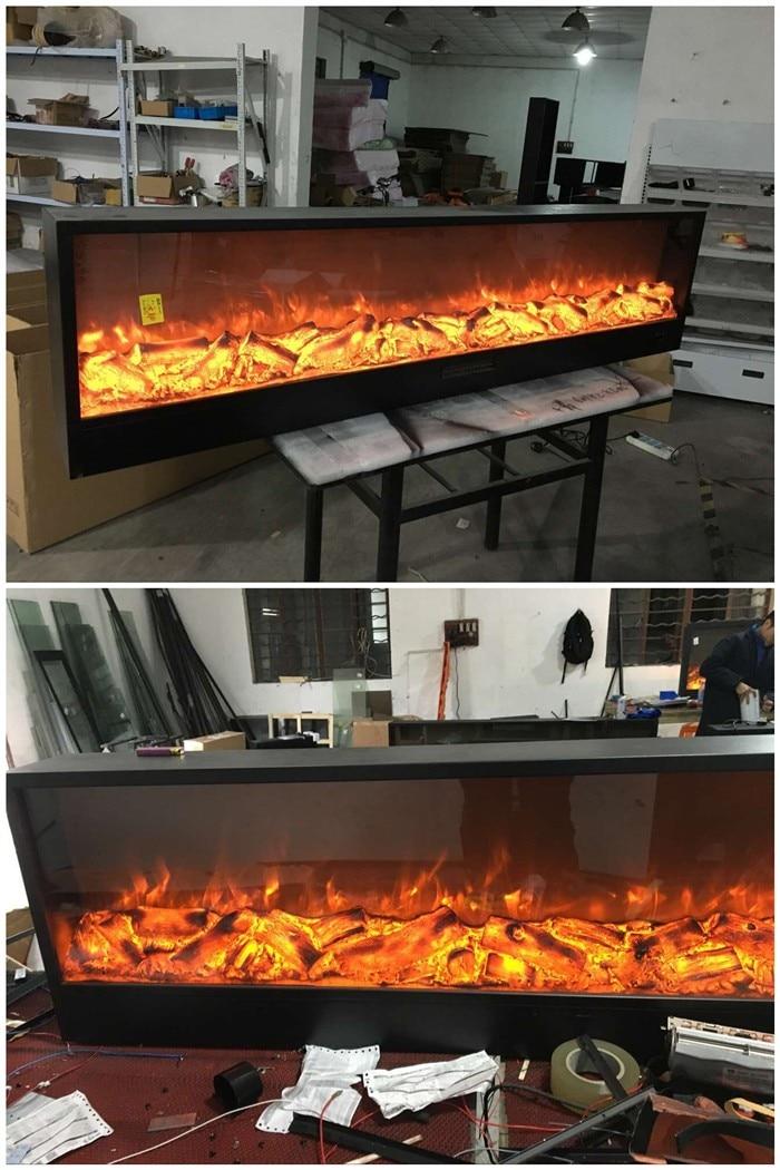 Wood Fireplace Inserts Lowes Fresh Us $860 0 China Lowest Price Electric Fireplace Insert Lowes 1200mm Electric Fireplaces Aliexpress