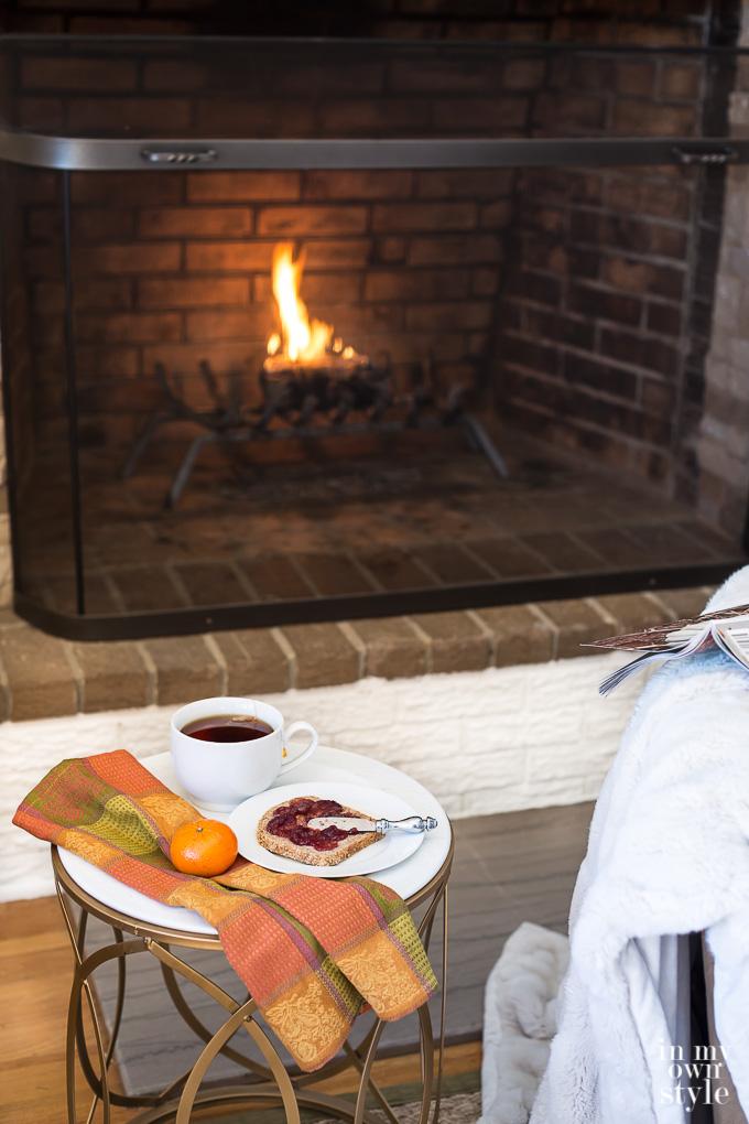 Pine Mountain Yankee Candle Balsam Firelog and Firestarters 0002 1