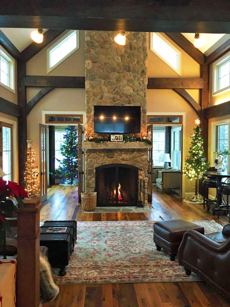 Yankee Fireplace Fresh Happy Holidays From Yankee Barn Homes