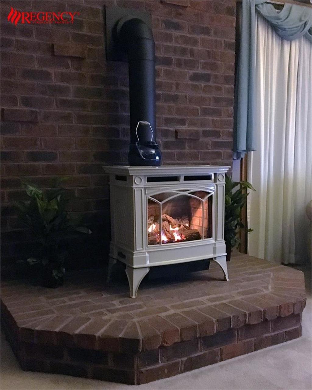 regency h35 large gas stove