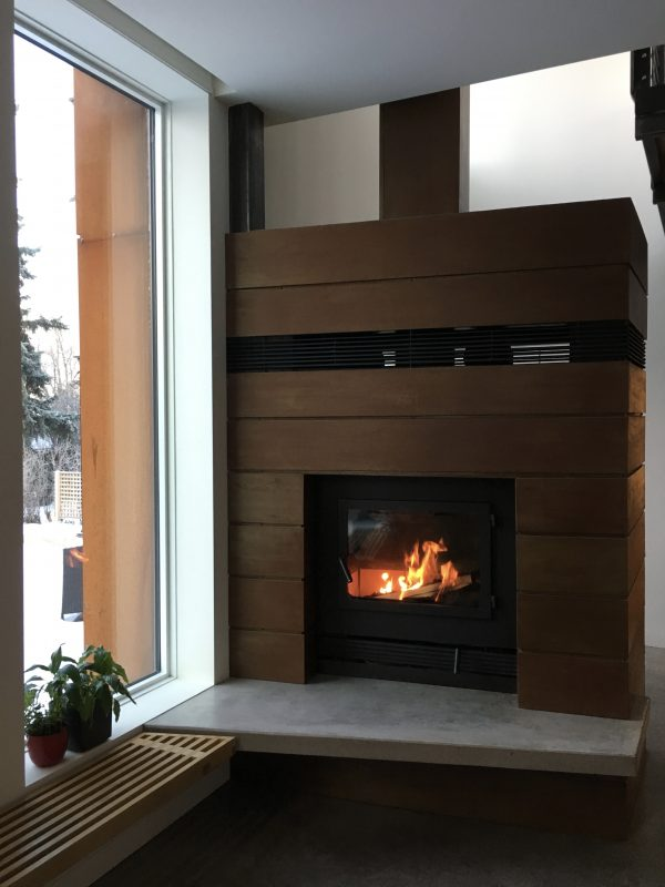 Fireplace Grate with Blower Inspirational the Z Max Efficient Wood Burning Fireplace