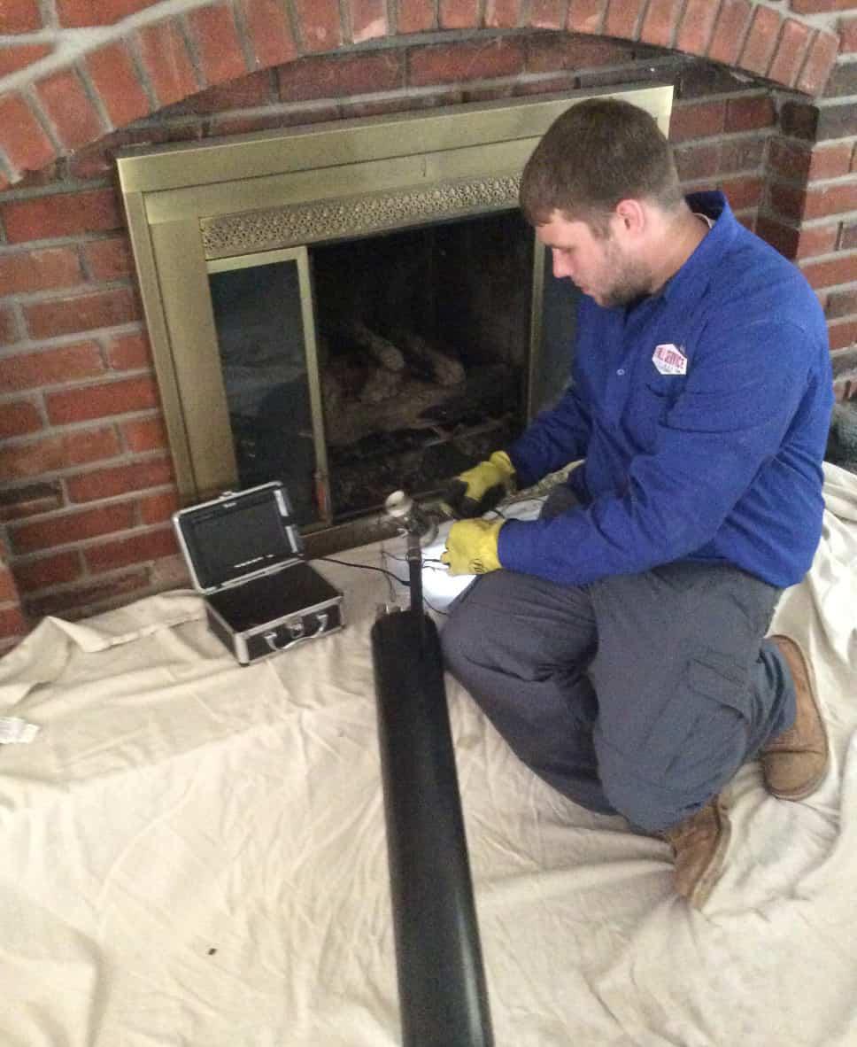 Fireplace Grate with Blower Lovely Fireplace Inspection Kansas City area Full Service Chimney