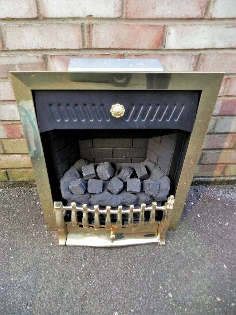 Fireplace Grate with Blower Lovely Suncrest Eternity Multiflue Coal Effect Gas Fire Fits In the Grate In Sittingbourne Kent