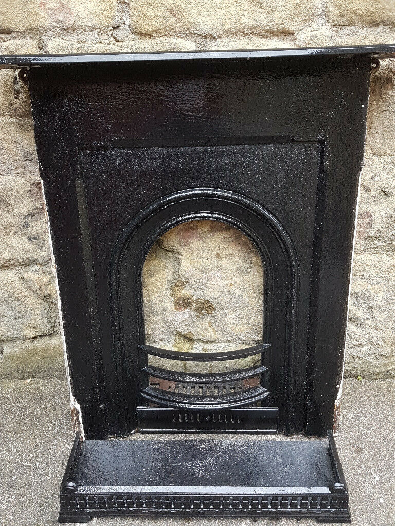 Fireplace Grate with Blower Luxury Victorian Cast Iron Fireplace Grate Front Panel and Box Fender In Duddingston Edinburgh