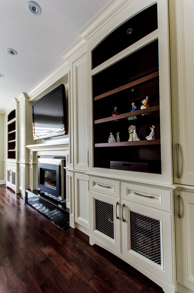 Fireplace Wall Unit Best Of Fireplace Tv Wall Unit Traditional Living Room