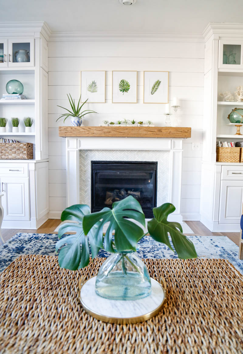 Fireplace Wall Unit Fresh Easy and Inexpensive Shiplap Fireplace Wall Sand and Sisal