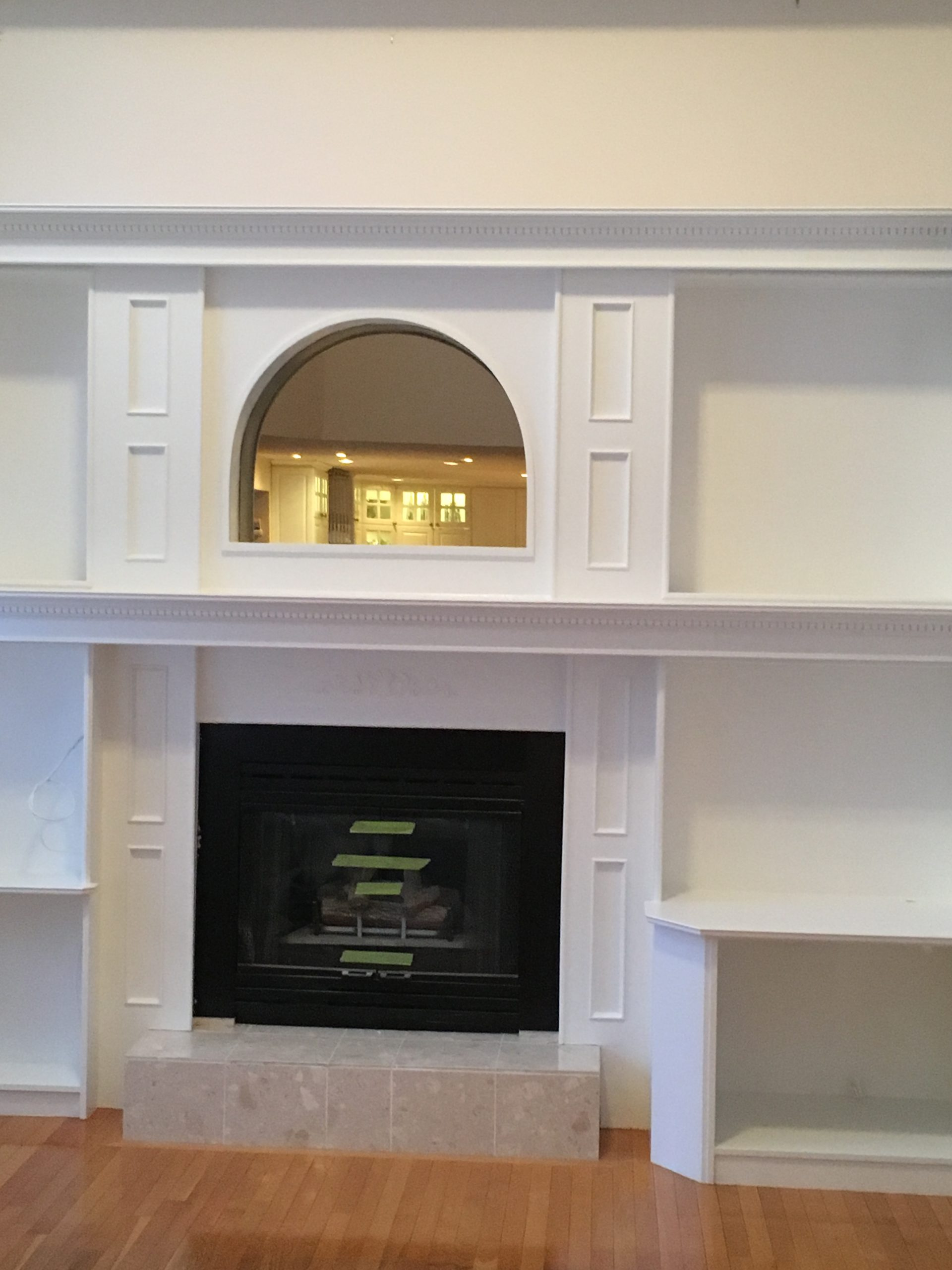 Fireplace Wall Unit New De Oak Your Home