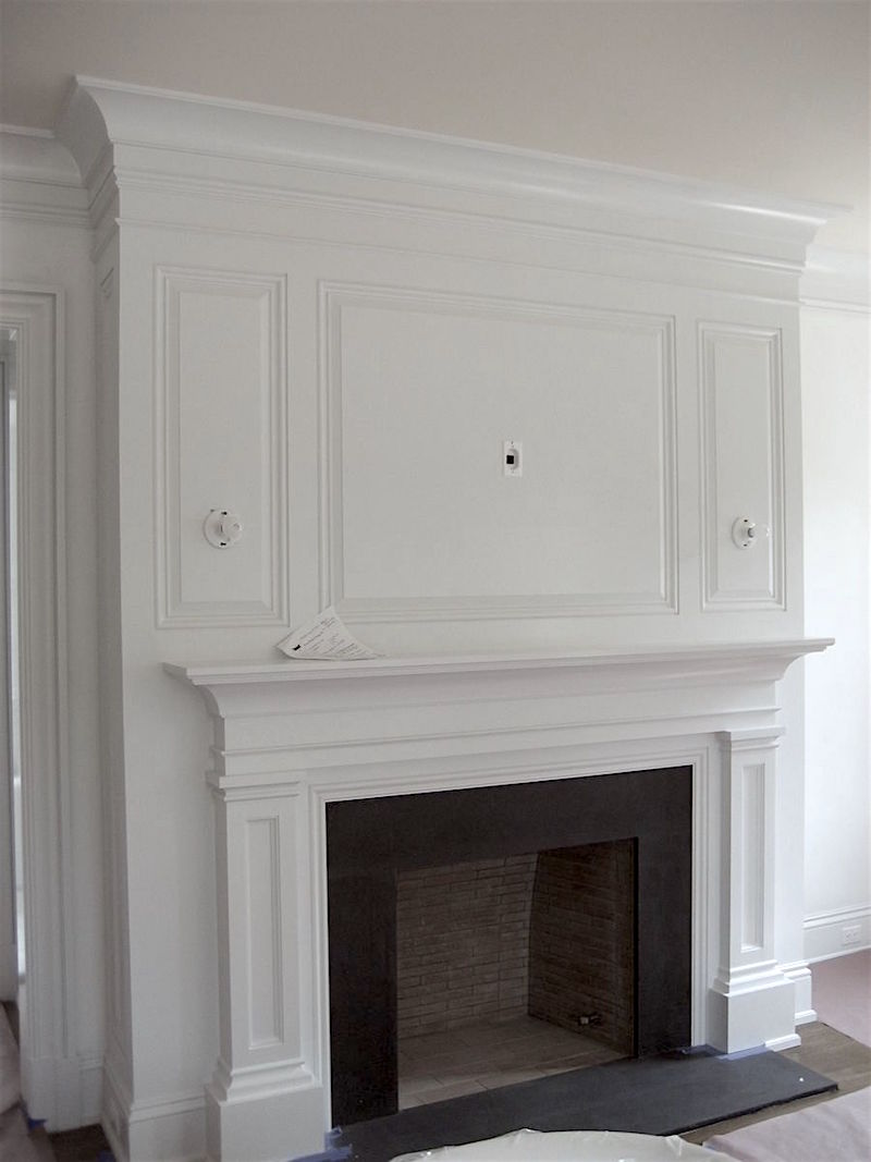 Fireplace Wall Unit New Faux Fireplace A Great Idea or A Disaster