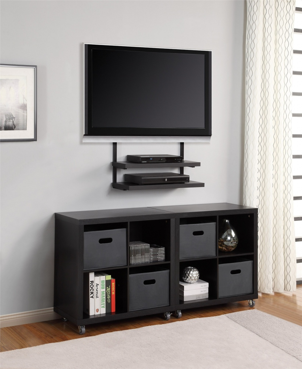 Fireplace Wall Unit New Wall Mounting Tv Over Fireplace Vivo Unit Entertainment