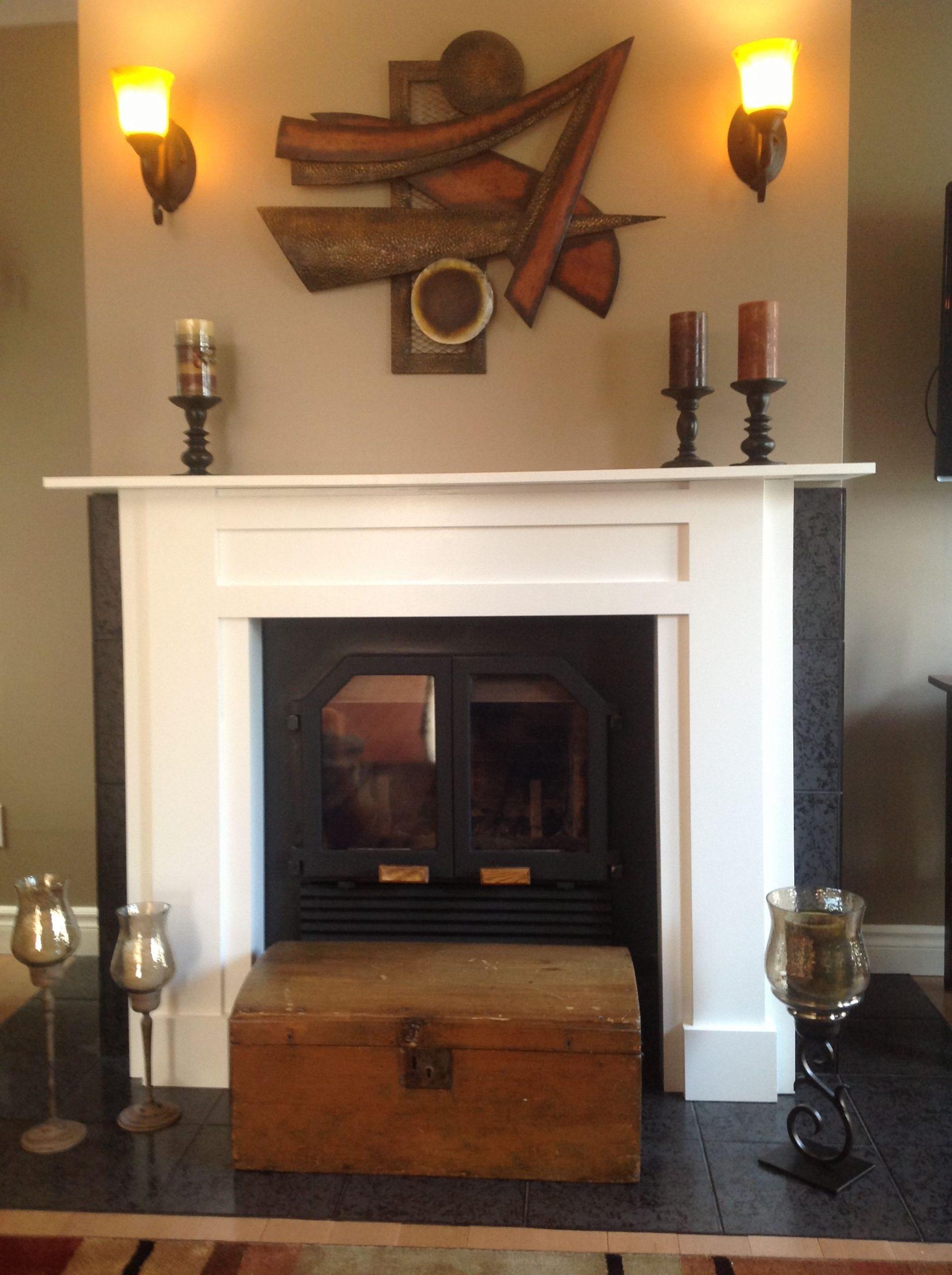 Shaker Fireplace Fresh Shaker Style Fireplace Mantel