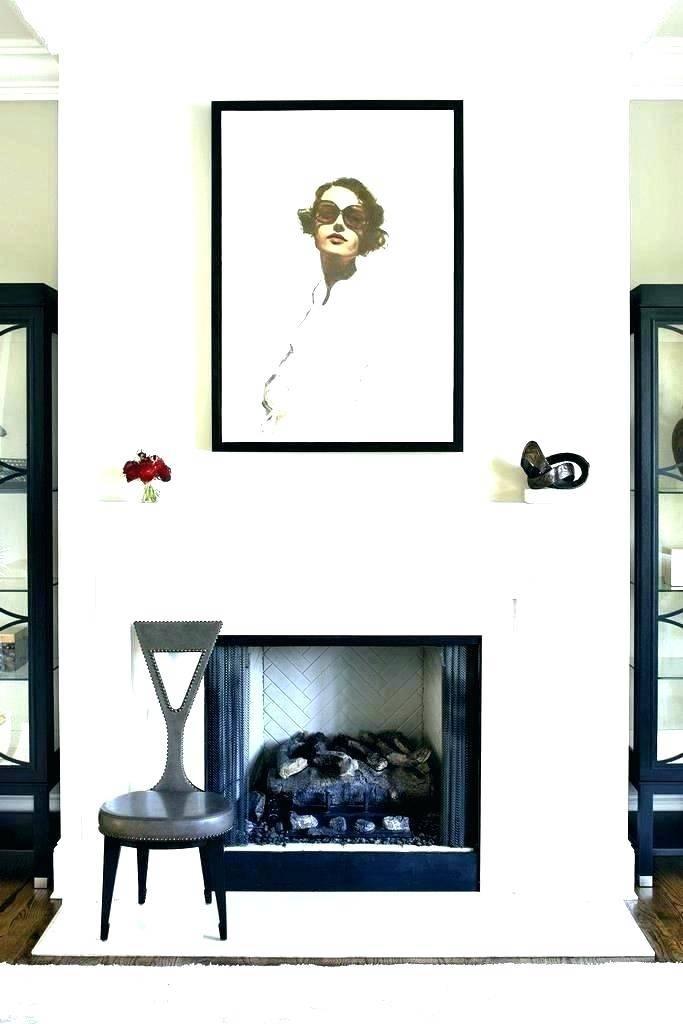 Shaker Fireplace Luxury Outstanding top for Modern Farmhouse Fireplace Mantel Shelf