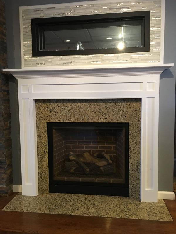 Shaker Fireplace New Custom Made Mantelpieces Li Custom Wood Fireplaces Long