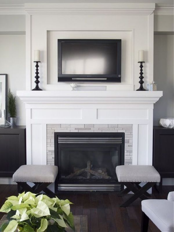Shaker Fireplace New How to Select the Ideal Fireplace for Your Home