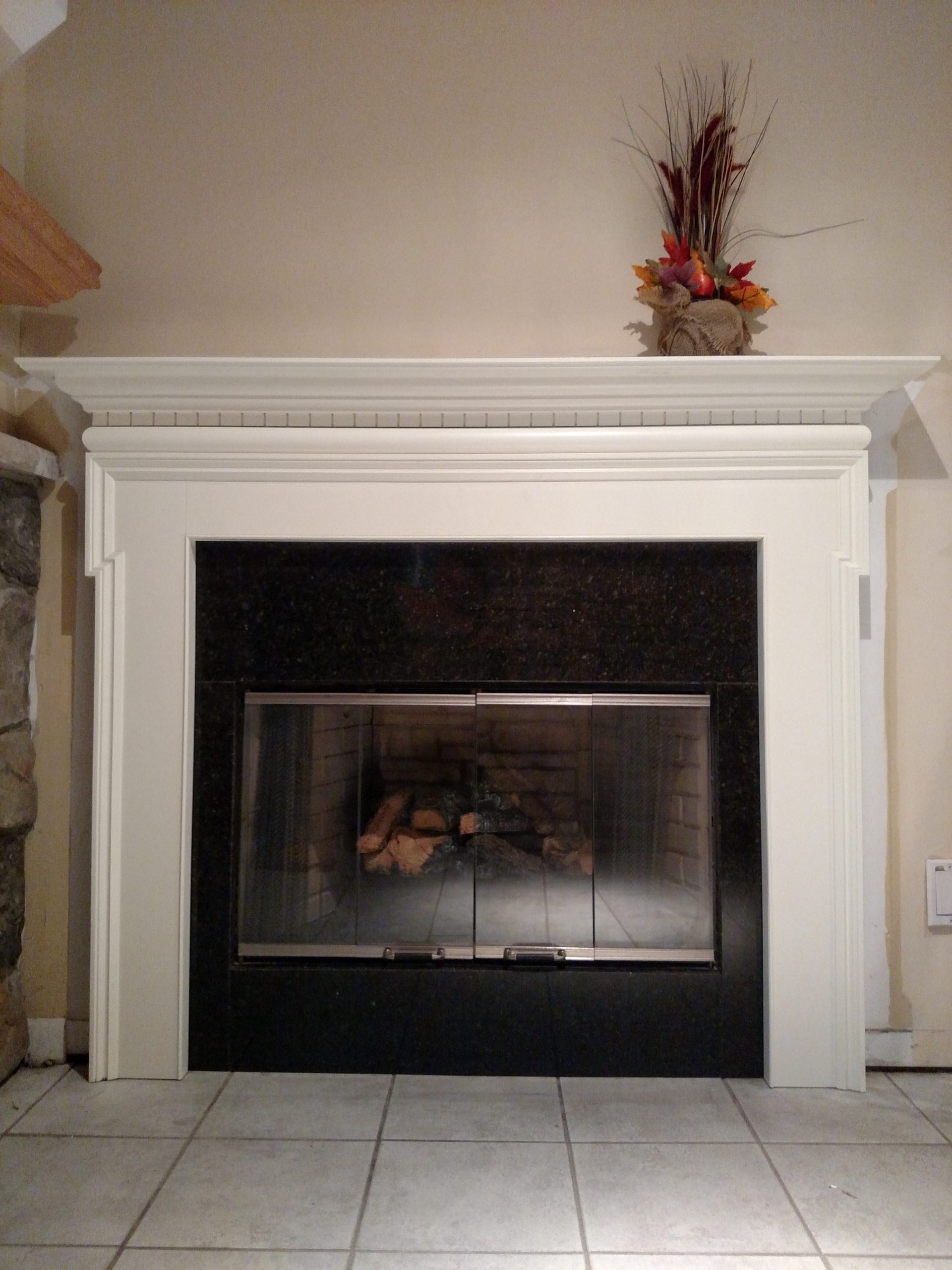 Shaker Fireplace Unique Custom Made Mantelpieces Li Custom Wood Fireplaces Long