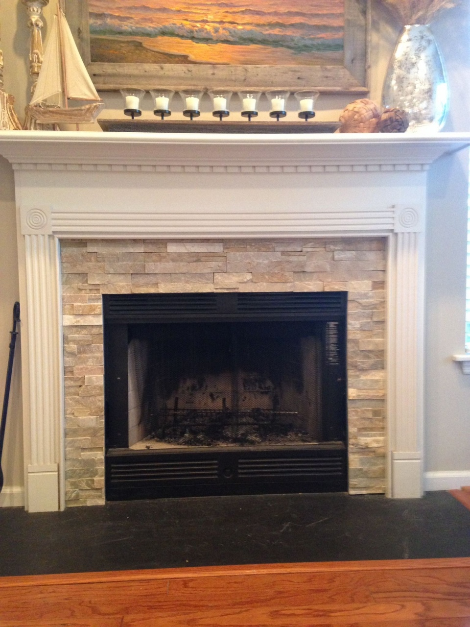 Slate Tiles for Fireplace Best Of Fireplace Hearth Ideas with Tiles or Slate Fireplace Idea