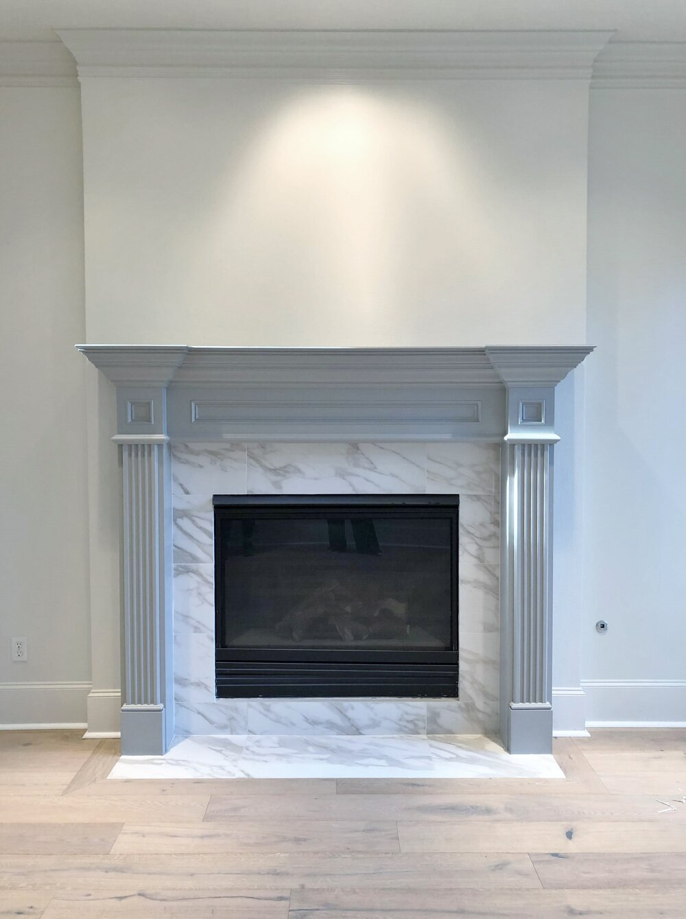 Slate Tiles for Fireplace Elegant 5 Amazing Fireplace Transformations with Minimal Remodeling