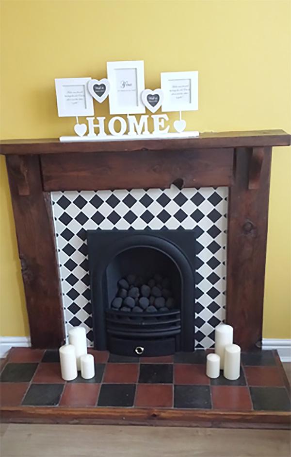 Slate Tiles for Fireplace Fresh Floors Of Stone Blog