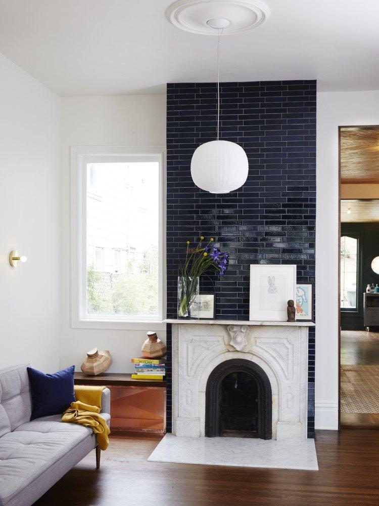 Slate Tiles for Fireplace Lovely 14 Fresh Designs for Tiled Fireplaces