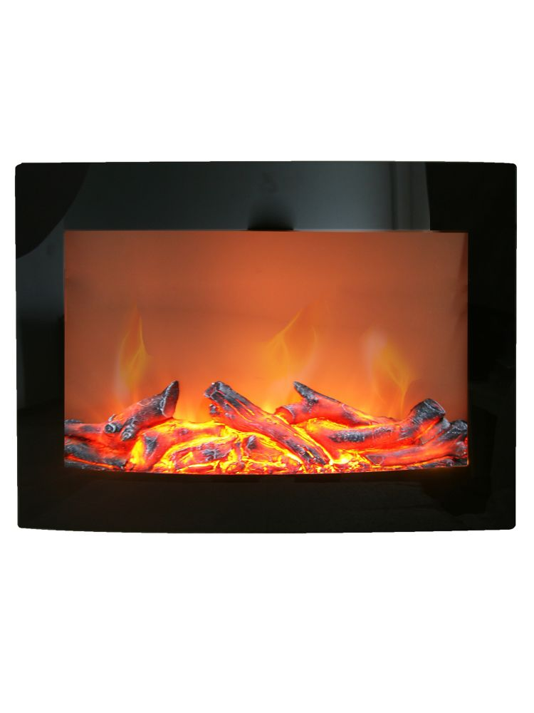 Wall Mounted Natural Gas Fireplace Elegant Daniel 24 Inch Wall Mount Electric Fireplace