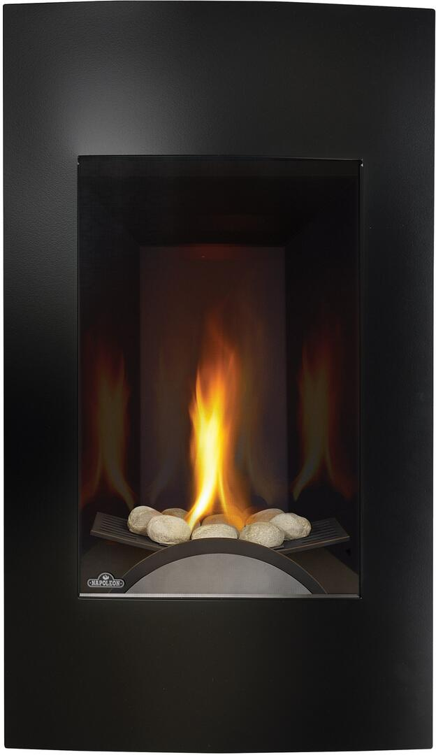 Wall Mounted Natural Gas Fireplace Fresh Napoleon Gd191nsb