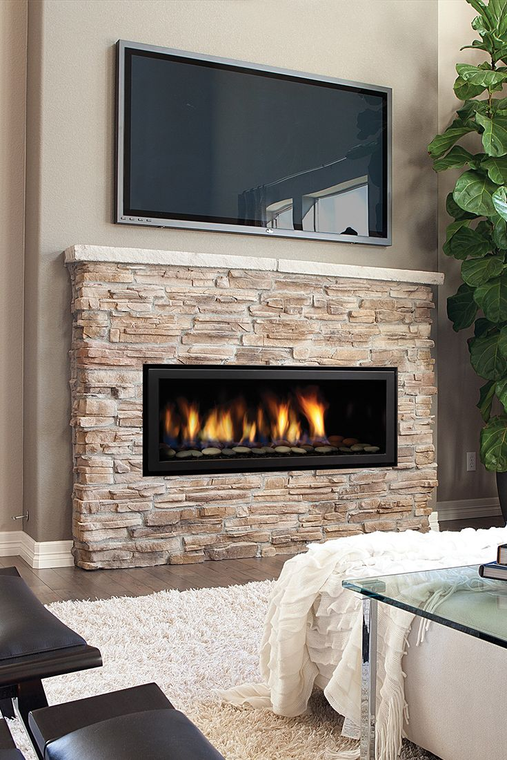 Wall Mounted Natural Gas Fireplace Fresh Regency Hz40e Contemporary Gas Fireplace with Images