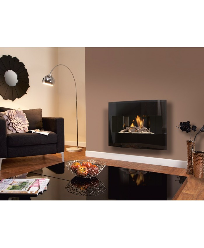 Wall Mounted Natural Gas Fireplace Fresh the Castelle Slimline is Typicallycreated to Fit A Standard