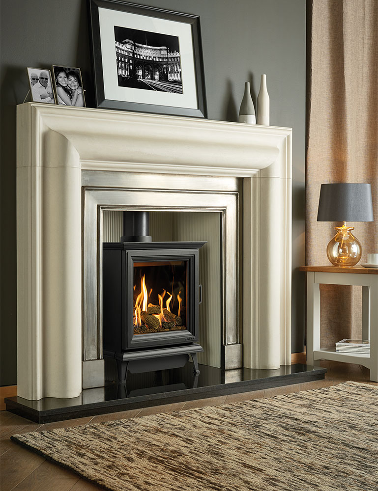 Wall Mounted Natural Gas Fireplace Lovely Gazco Sheraton 5 Gas Stove