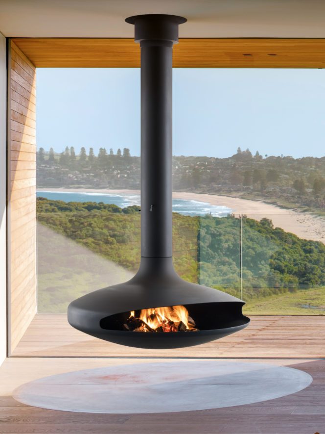Wall Mounted Natural Gas Fireplace Lovely Gyrofocus by Focus Fires