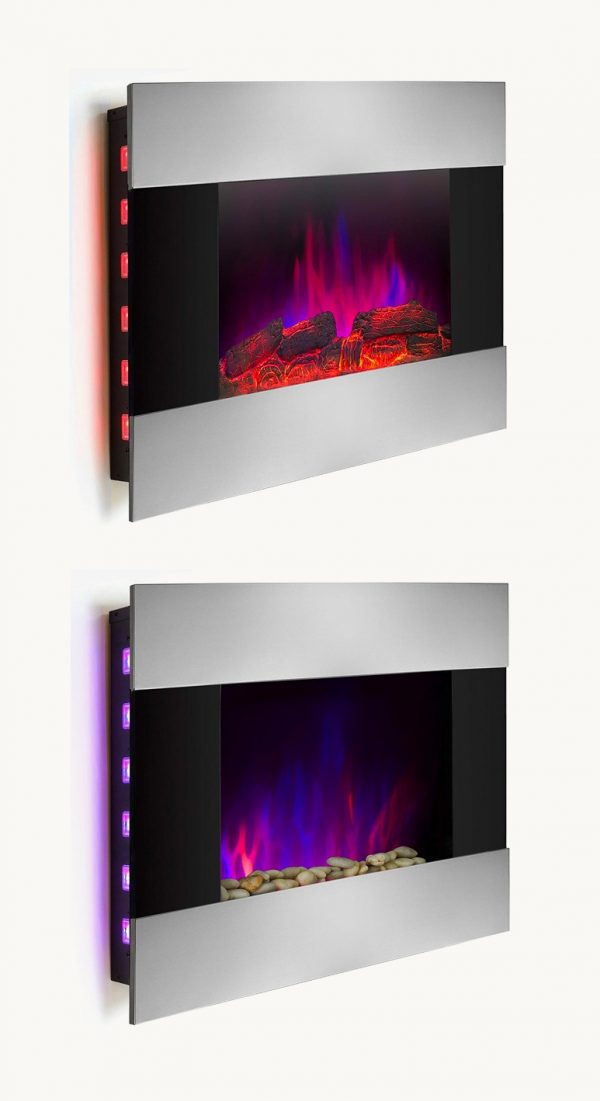 Wall Mounted Natural Gas Fireplace Unique 51 Modern Fireplace Designs to Fill Your Home with Style and