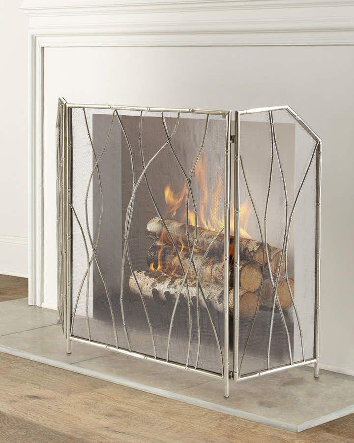 Wayfair Fireplace Screen Best Of Mino Fireplace Screen