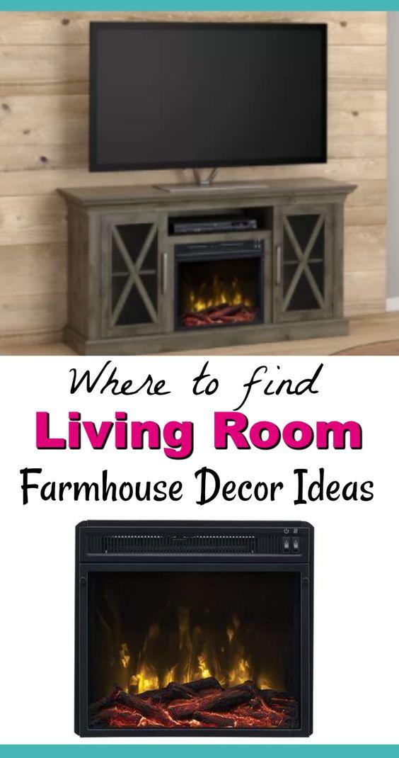 Wayfair Fireplace Screen Best Of Rustic Living Room Ideas Wayfair Fischer 47 5 Tv Stand
