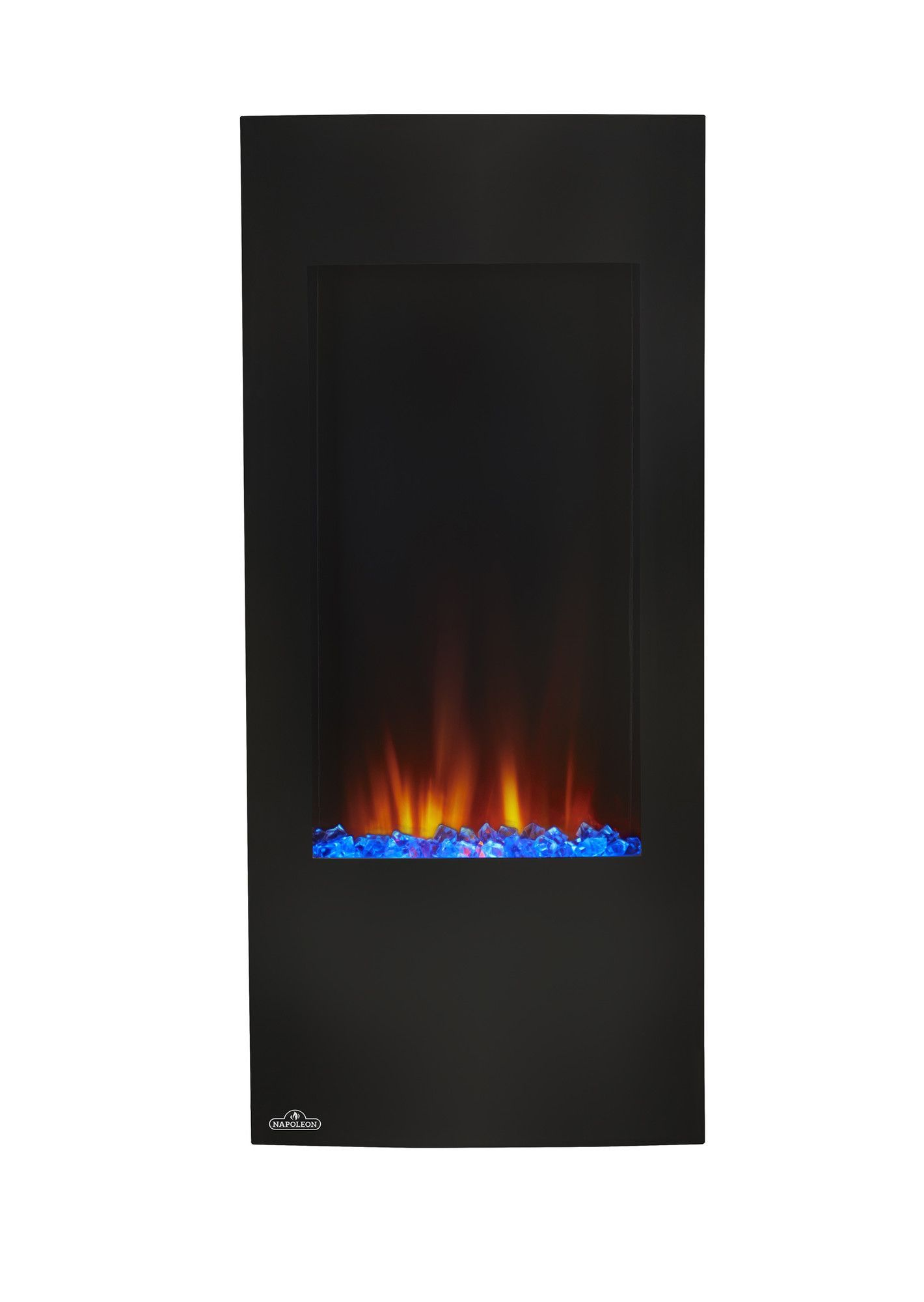 Wayfair Fireplace Screen Unique Allure™ Electric Fireplace